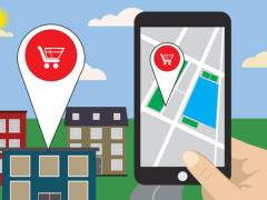 Как нарастить количество обращений в оффлайн магазин благодаря локальным кампаниям Google