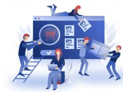 О фидах данных в Google Shopping