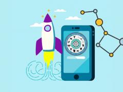 Как мы продвигали мобильное приложение на астрологическую тематику