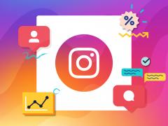 SMM ведение Instagram