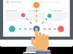 Структура сайта как гарантия успешного продвижения