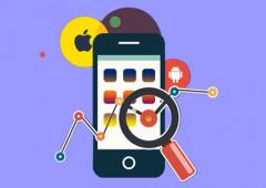 ASO: источник популяризации мобильных приложений