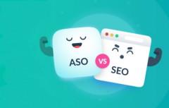 ASO и SEO. О принципиальных различиях и взаимном влиянии двух концепций
