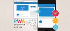 О прогрессивных web-приложениях