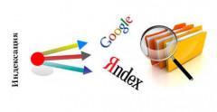 Индексация сайта в Google и Яндекс - Об эффективных и быстрых способах проверки